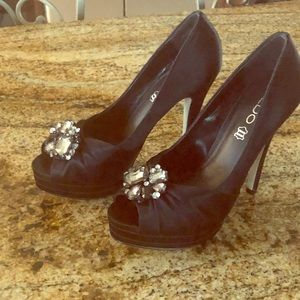 Aldo heels like new